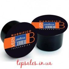 Кава мелена в капсулах Lavazza Very B Magnifico100 шт.
