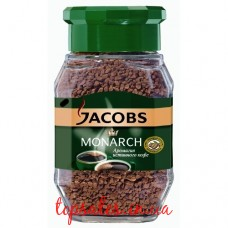 Jacobs Monarch 200г