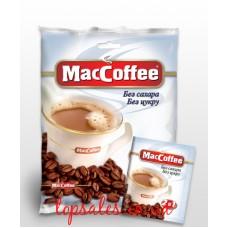 Напій розчинний MacCoffee 2в1 без цукру 12г (10х50)