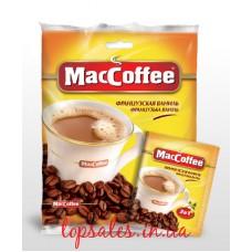 Напій розчинний MacCoffee Французька ваніль (MacCoffee 3-in-1 French Vanilla) 18г (10х50 )