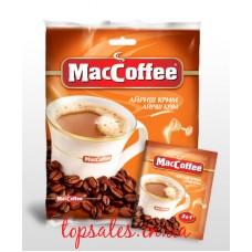 Напій розчинний MacCoffee Айріш крім  (MacCoffee Irish Cream) 18г(10х50 )