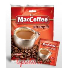 Напій розчинний МасCoffee Strong 18г(25х20)