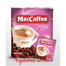 Напій розчинний MacCoffee Амаретто (MacCoffee Amaretto) 18г (10х50 )