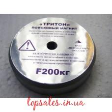 Пошуковий магніт F200
