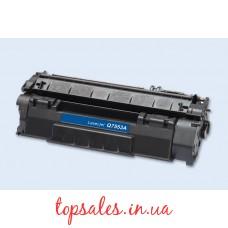 Лазерний картридж HP LJ P2014/ P2015/ M2727 (Q7553A) (перешопроходць-регенерований)