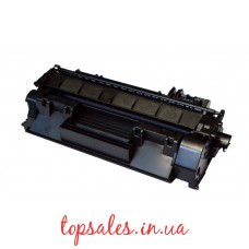 Лазерний картридж HP LJ P2035/ P2055D/ 2055DN (CE505A) (перешопроходець-регенерований)