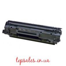 Лазерний картридж HP LJ P1566/ 1606DN (CE278A) (перешопроходць-регенерований)