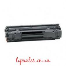 Картридж Free Label для HP LJ CB435A/Canon 712 (FL-CB435A/712) (перешопроходець-регенерований)
