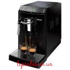 Автоматична кавоварка Philips HD 5730/10  з капучинатором,  б\у