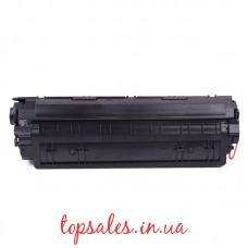 Лазерний картридж HP 12A Black (Q2612A) (першопроходець-регенерований)