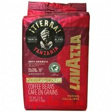 Кава в зернах Lavazza Tierra Tanzania ( Кофе в зернах Lavazza Tierra Tanzania ), 1 кг