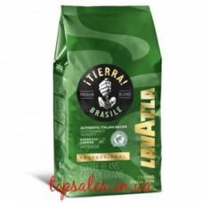 Кава в зернах Lavazza Tierra Brazil (AIR) ( Кофе в зернах Lavazza Tierra Brazil (AIR)), 1 кг