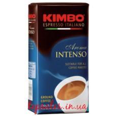 Кава мелена Kimbo Aroma Intenso 250 GR BAG