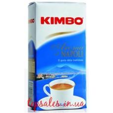 Кава мелена Kimbo Aroma Di Napoli 250GR BAG