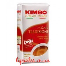 Кава мелена Kimbo Antica Tradizione 250 GR BAG