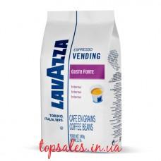 Кава в зернах Lavazza Gusto Forte ( Кофе в зернах Lavazza Gusto Forte ), 1 кг