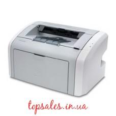 Принтер HP LaserJet 1020 (Б/у)