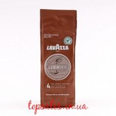 Кава мелена Lavazza Tierra (4) ( Кофе мел. Lavazza Tierra (4)  ), м/у 250г