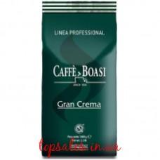 Кава в зернах Boasi Bar Gran Crema (Кофе в зернах Boasi Bar Gran Crema) 1кг, Італія