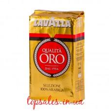 Кава мелена Lavazza Qualita Oro  ( Кофе мел. Lavazza Qualita Oro ), 250г