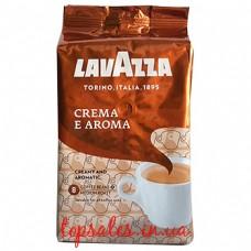 Кава в зернах Lavazza Crema е Aroma ( Кофе в зернах Lavazza Crema Aroma ), 1 кг