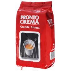 Кава в зернах Lavazza Pronto Crema Grande Aroma ( Кофе в зернах Lavazza Pronto Crema  ), 1 кг