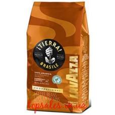Кава в зернах Lavazza Tierra Brazil 100% A ( Кофе в зернах Lavazza Tierra Brazil 100% A)