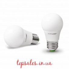 EUROLAMP LED Лампа EKO A50 7W E27 3000K