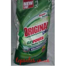 Універсальний пральний порошок Концентрат Original Plus,10 кг
