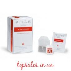 Чай Althaus Лісові Ягоди