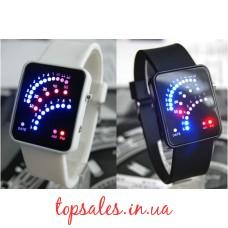 LED годинник