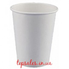 Паперовий стакан 185 мл  «Вендінг»